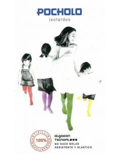 Leotardo pocholo Canale