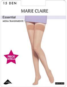 Tienda de ropa interior online - Ropa íntima al mejor precio - Braga Señora algodon Naiara alta