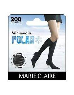 Pack 3 Mini media Marie...
