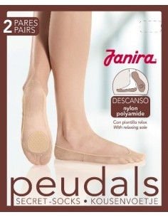 PEUDALS NYLON DESCANSO PACK...