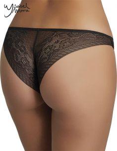 Tienda de ropa interior online - Ropa íntima al mejor precio - Bragas Tanga Pack 2 Naiara