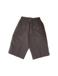 Faja reductora pantalón con refuerzo