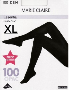 Panty Marie claire 100 D.N...