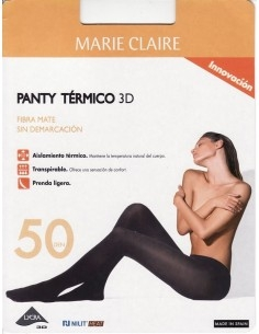 Panty Marie claire 4565...