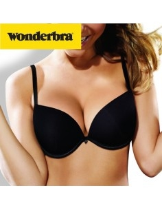 Sujetador Wonderbra push-up...