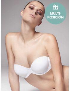 Fajas, Fajas pantalón para mujer, Máxima Calidad - Grupo intima & Mi Muda Online - Faja braga de Eliane mod. 712