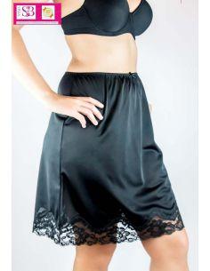 Combinacion de falda...