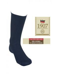 Calcetín Kler 6013 sin goma