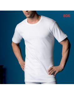 Camiseta Abanderado Termal...