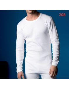 Camiseta Caballero Termal...