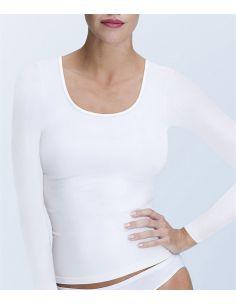 Camiseta Marie Claire M-L...