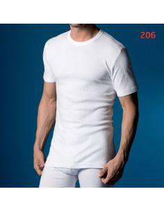 Camiseta Termal Manga corta