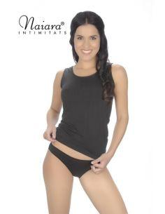 Camiseta Tirante Ancho...