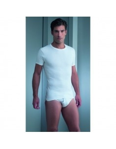 Camiseta manga corta Assman...