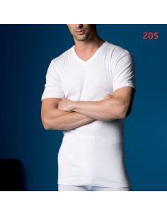 Camiseta termal pico,...